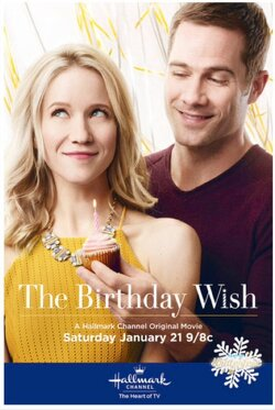 Couverture de The Birthday Wish