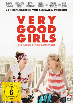 Couverture de Very Good Girls