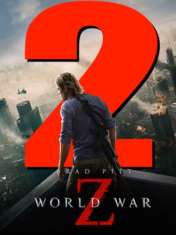 Couverture de World War Z 2