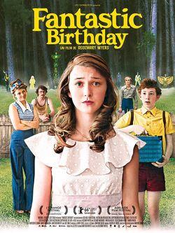 Couverture de Fantastic Birthday