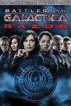 couverture Battlestar Galactica : Razor