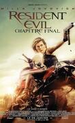 Resident Evil, Episode 6 : Chapitre Final
