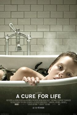 Couverture de A Cure for Life
