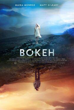 Couverture de Bokeh