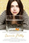 couverture Carrie Pilby