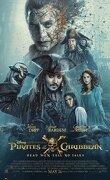Pirates des Caraïbes, Episode 5 : La Vengeance De Salazar