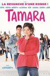 couverture Tamara