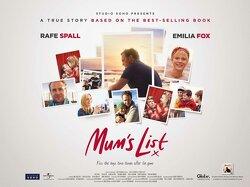 Couverture de Mum' List