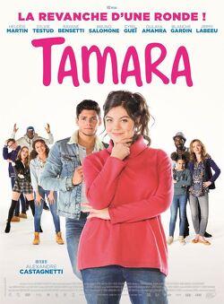 Couverture de Tamara