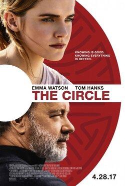 Couverture de The Circle