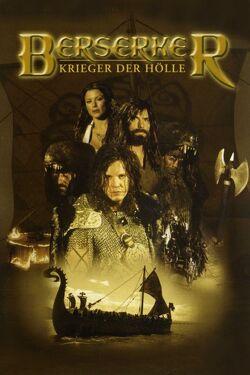 Couverture de Berserkers: Les Guerriers D'Odin