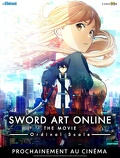 Sword Art Online, le film : Ordinal Scale