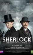 Sherlock : The abominable bride