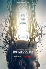 Couverture de The Discovery