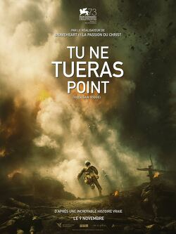 Couverture de Tu ne tueras point