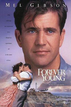 Couverture de Forever Young