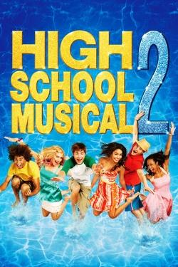 Couverture de High School Musical 2