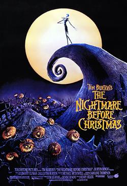 Couverture de L'Étrange Noël de monsieur Jack