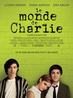 Couverture de Le Monde de Charlie