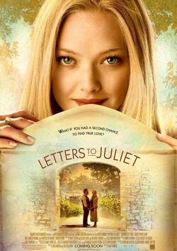 Couverture de Lettres à Juliette