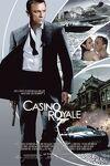 couverture Casino Royale