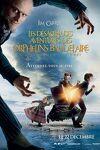 couverture Les Désastreuses aventures des orphelins Baudelaire