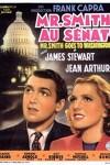 couverture Mr. Smith au Sénat