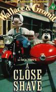 Wallace et Gromit : Rasé de près