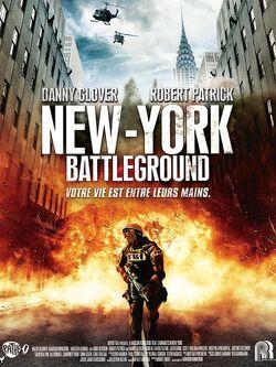 Couverture de New York Battleground