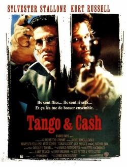 Couverture de Tango et Cash