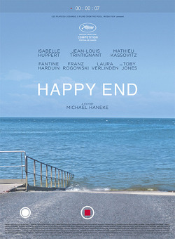 Couverture de Happy End