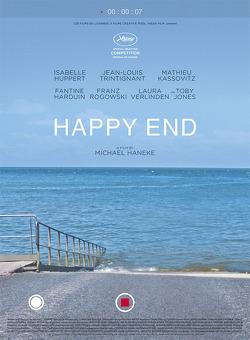 Couverture de Happy End