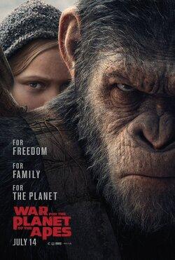 Couverture de La planète des singes : Suprématie