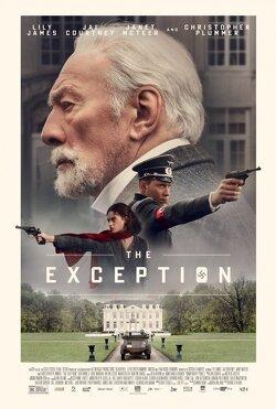 Couverture de The Exception