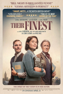 Couverture de Their Finest