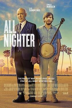 Couverture de All Nighter