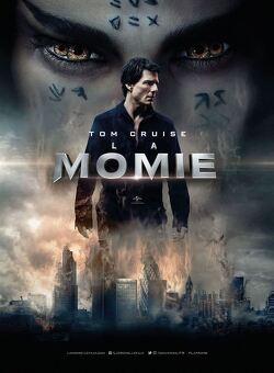 Couverture de La Momie