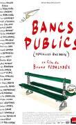 Bancs publics (Versailles rive-droite)