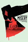 couverture Misery