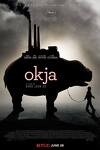 couverture Okja