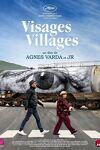 couverture Visages Villages