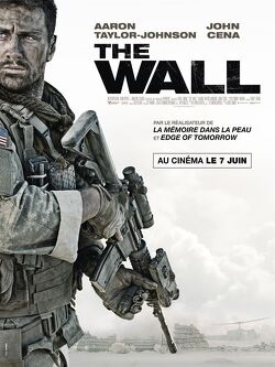 Couverture de The wall