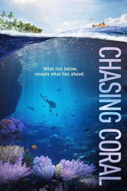 Couverture de Chasing Coral