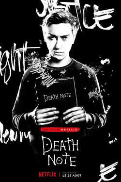 Couverture de Death Note (2017)