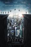 couverture Seven Sisters