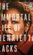 The immortal life of Henritta Lacks