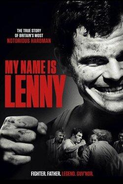 Couverture de My Name Is Lenny