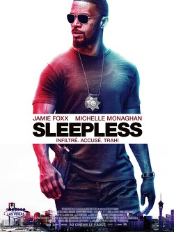 Couverture de Sleepless