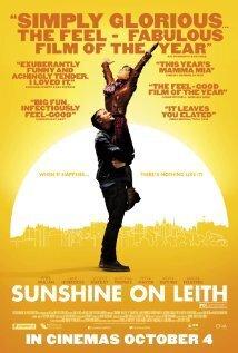 Couverture de Sunshine on Leith