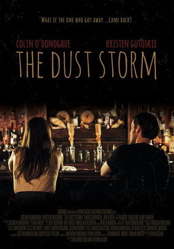 Couverture de The Dust Storm